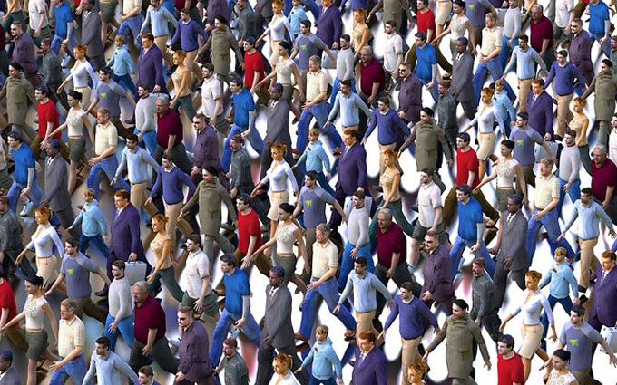 Population explosion: Is the end nigh?