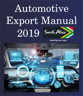 Automotive Export Manual 2019