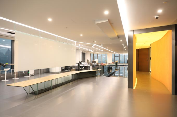 Groupe Renault opens a new design center in Shanghai