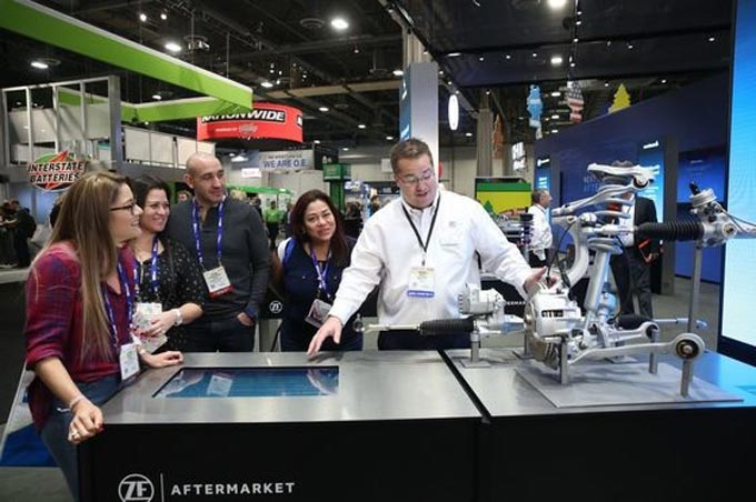 Registration is Open for AAPEX 2019