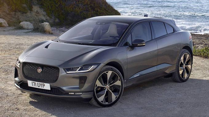 Jaguar Land Rover South Africa among carmakers in talks to bring the electric car revolution to South Africa