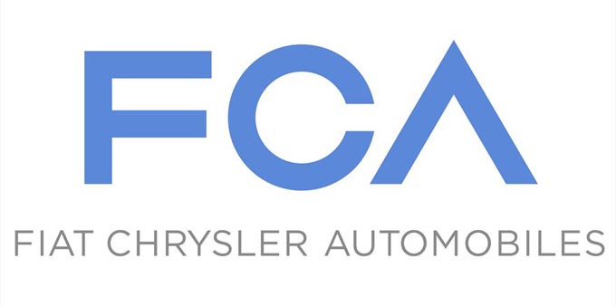 FCA: 2019 Second Quarter Results