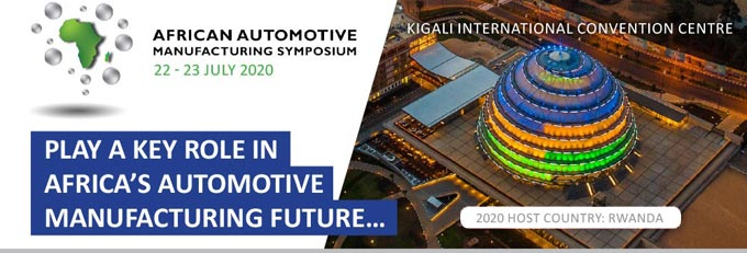 African Automotive Manufacturing Symposium (AAMS)