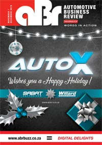Automotive Business Review November / December