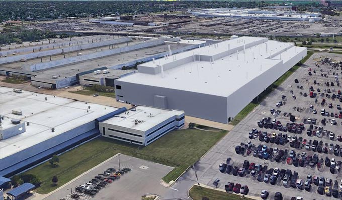 FCA to Expand Production Capacity in Michigan to Grow Core Brands, Electrify Jeep Vehicles