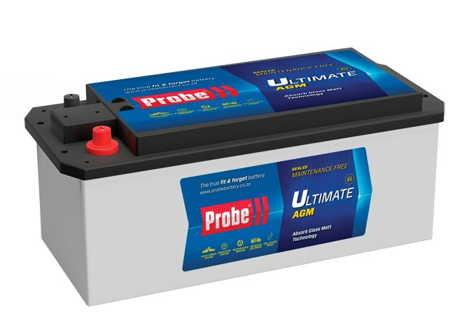 Stop-start technology – make sure your battery keeps up