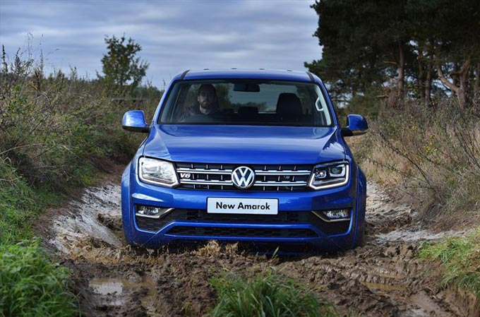 Volkswagen Group South Africa leads the local passenger car market for the 8th consecutive year