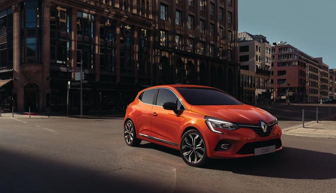 The All-new Renault CLIO: The icon of a new generation - Part 2: Exterior Design