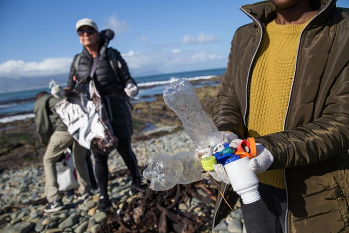 Willard Batteries Beach Cleanup Initiative Set for September