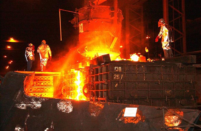 Opinion Piece: AMSA's 2000 job cuts and the ongoing steel industry woes are self inflicted