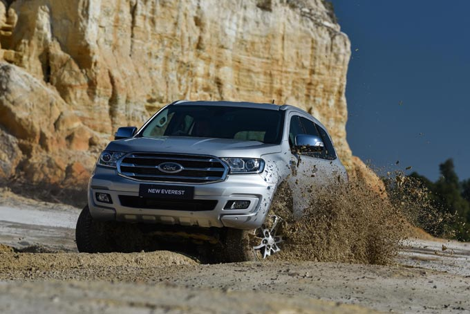 Six Tips to Make Your Weekend SUV Getaway Extraordinary