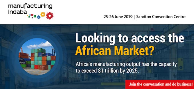Do you know how to access the African market?