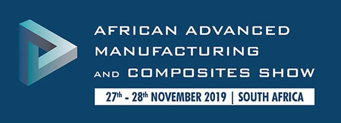 African Advanced Manufacturing and Composites Show - Calling on emerging, black suppliers and start-ups