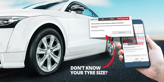 Tiger Wheel & Tyre Simplifies Tyre Size Searches for Customers