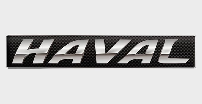Haval launches new badge for their SUV Offering