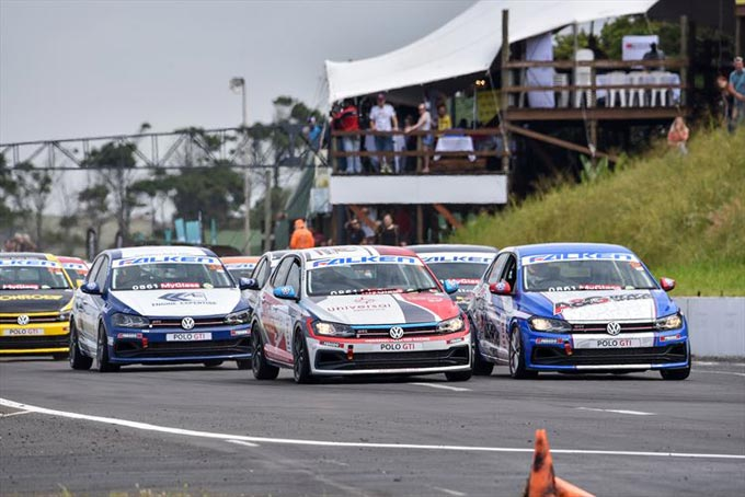 Falken Polo Cup lives up to high expectations at Round 1