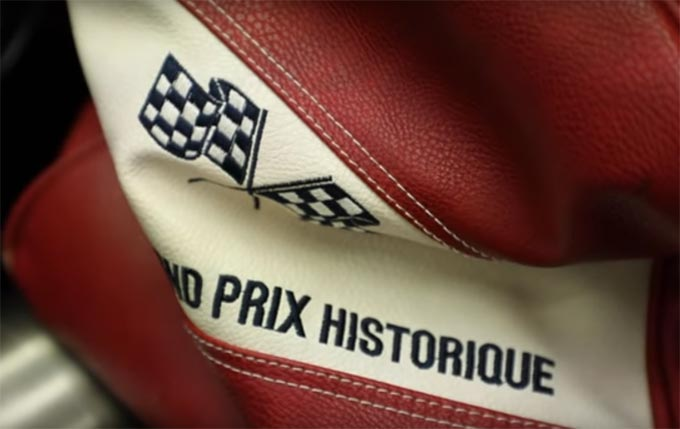 SA Historic Grand Prix Festival Documentary