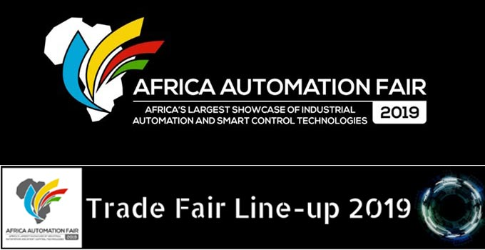 Africa's Largest Industry 4.0 Showcase