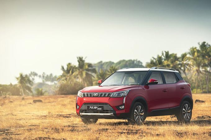 Mahindra launches exclusive pre-booking for XUV300