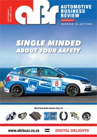 Automotive Business Review September / October 2019