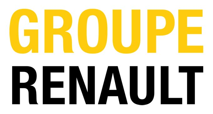 Groupe Renault Press Release