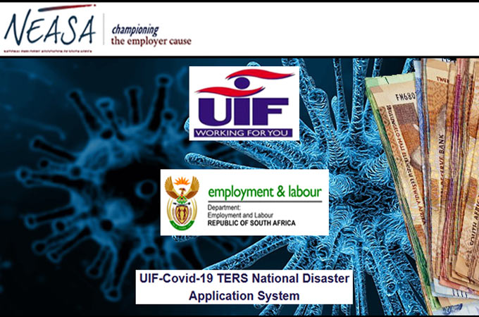 Covid-19: TERS-funding/UIF: June applications expected to open