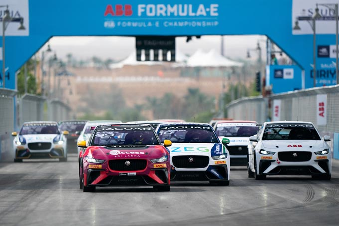 e-Movement outlines future plans to host a Formula E race in Cape Town