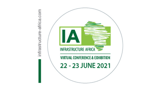 Showcase your Business at the Virtual Infrastructure Africa Exhibition
