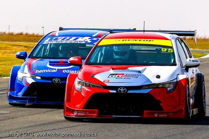 A fresh start for South Africa's premier circuit racing category