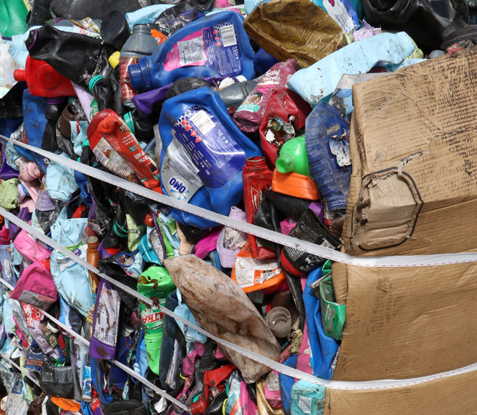 Survey highlights important role of plastic recycling in South Africa