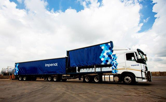 Imperial enters strategic partnership with MiX Telematics