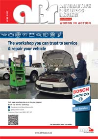 Automotive Business Review June 2017