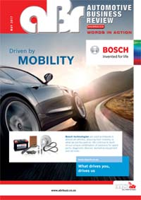 Automotive Business Review May 2017