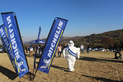 Michelin Product launch - 1 August 2018