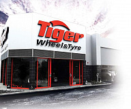 New Botswana Store for Tiger Wheel & Tyre