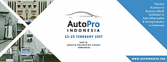 Exciting collaboration between AUTOPRO Indonesia and the NMAA (National Modificator & Aftermarket Association)