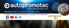 Autopromotec 2017: Request your free e-ticket!
