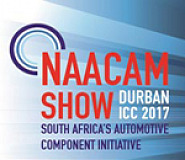 NAACAM Show tackles localisation and transformation with strong government support