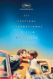 Renault celebrates a love story spanning 35 years with the Cannes Film Festival