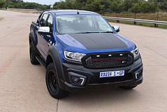 ROUSH Ranger now available in South Africa
