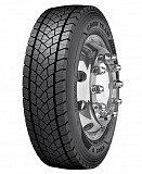 Goodyear Launches New Light Tonnage Truck Tyres with increased robustness for all road conditions and vehicle types (diesel, hybrid and electric)