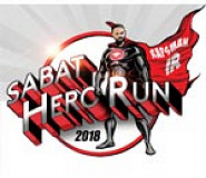 Sabat Hero Run promotion to raise funds for the Caring Daisies