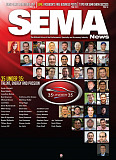 SEMA eNews, Vol. 21, No. 14