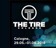 The Tire Cologne: Let's get started!