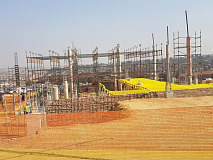 Bridgestone South Africa new office construction commences