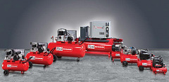 New compressors from Probe keep mining industry safe and cool under pressure