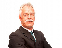 Jakkie Olivier, CEO for the Retail Motor Industry Organisation (RMI)