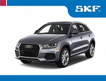 SKF Product Information - Audi Q3