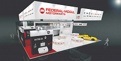 Federal-Mogul Motorparts Presents New Support Program and Champion® Expansion at Automechanika Frankfurt 2018