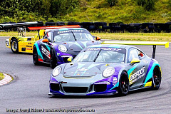 Porsche duo dominate SA's oldest race